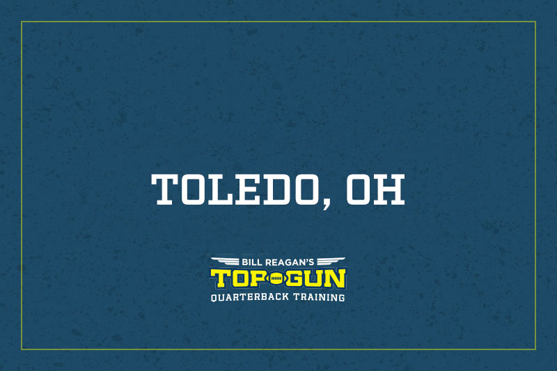 Toledo, OH Quarterback Training Camp